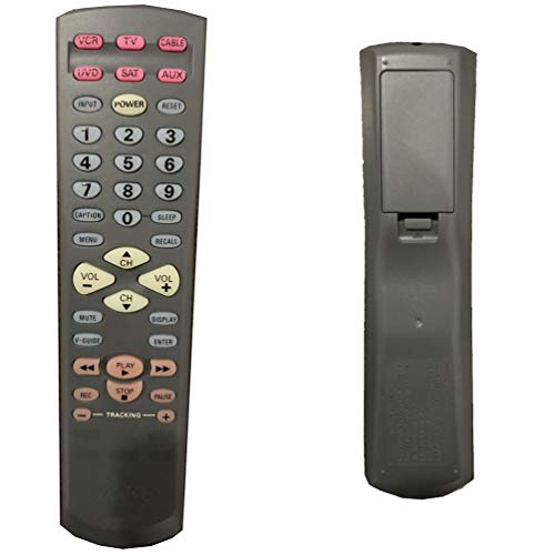 upc 713869814816 product image for Easy Repalcement Remote Conrtrol Suitable for Sanyo GXBA GXCB GXEA LCD LED Plasma HDTV