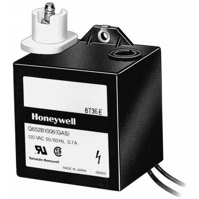 Honeywell Q652B1006 Solid State Spark Generator