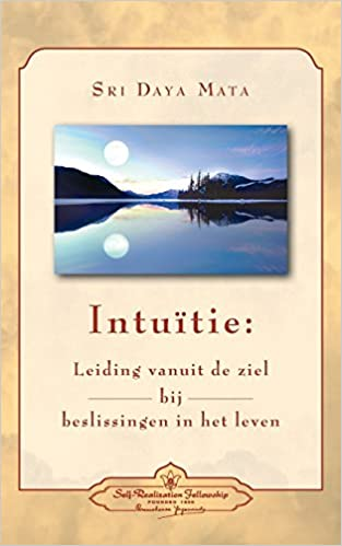 Book Intuition: Soul-Guidance for Life's Decisions (Dutch) (Dutch Edition)