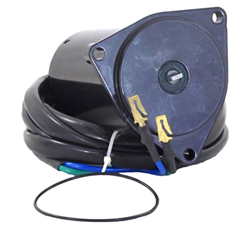 Omc Inboard Outboard - TILT TRIM MOTOR FITS OMC JOHNSON MARINE 391264 393259 393988 8 FOOT 2 WIRE HARNESS