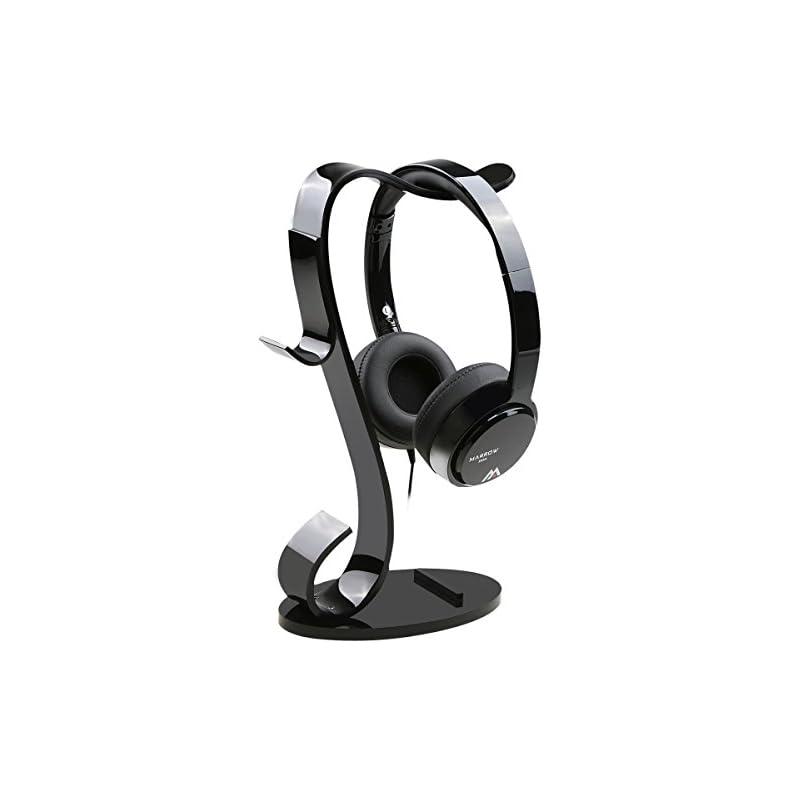 MOCREOHeadphone Hanger/Headphone Stand (