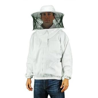 Amazon.com: eco-keeper profesional grado trajes de abejas ...