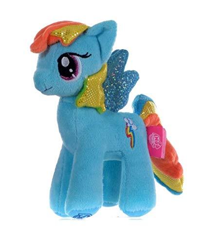 (My Little Pony Rainbow Dash Soft Plush Toy 8)