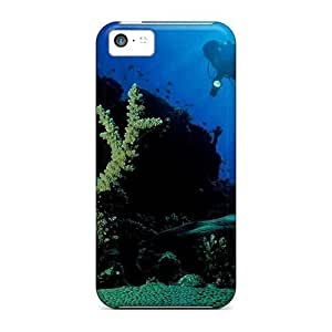 LJF phone case 5c Perfect Case For Iphone - GRbFVLn2957ZIyBB Case Cover Skin