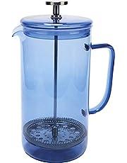 La Cafetiere Core Cafetier/fransk press kaffebryggare, borosilikatglas