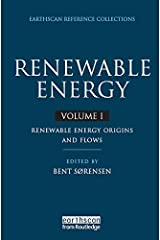 Renewable Energy: Four Volume Set (Earthscan Reference Collections) Kindle Edition