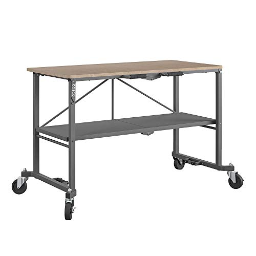 COSCO 66721DKG1E Folding Workbench