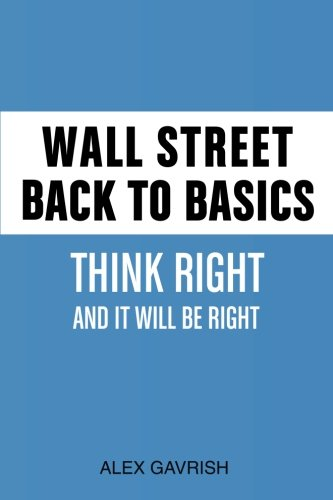 Wall Street: Back to Basics