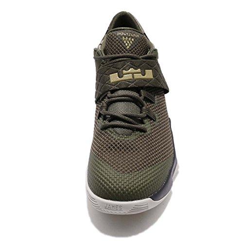 Nike Heren Ambassadeur X, Cargo Kaki / Neutraal Olive-black Cargo Kaki / Neutraal Olive-black