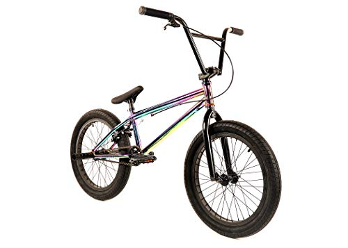 "Elite 20"" BMX Bicycle Destro Model Freestyle Bike"
