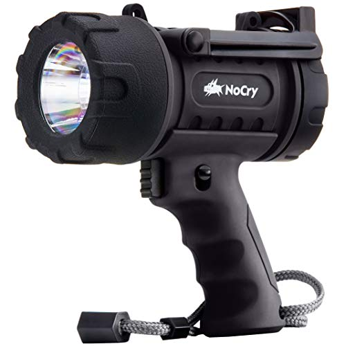 Nocry 18W Waterproof Rechargeable