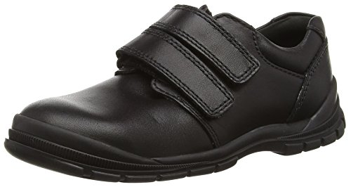Start Rite Engineer - Zapatillas Niños Negro - negro