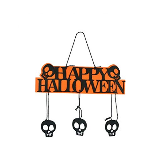 Party DIY Decorations - Keepout Foam Sign Halloween Gravestone Hanging Tag With Happy And Pumpkin Decoration Props - Party Decorations Party Decorations Pumpkin Brooch Spider Evil Witch Custom Pr -