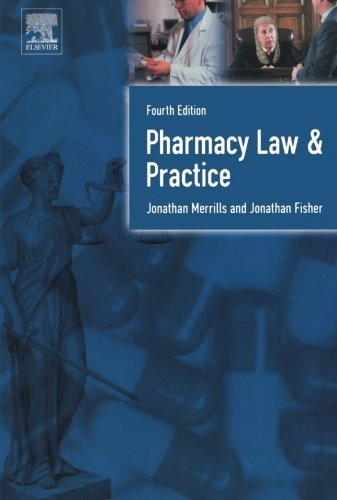 Download Pharmacy Law and Practice: Fourth Edition Pdf