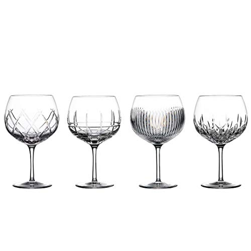 Waterford Gin Journeys Balloon Wine, Set of 4