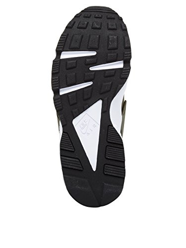 Nike Herren Air Huarache Cargo Khaki / Weiß / Schwarz