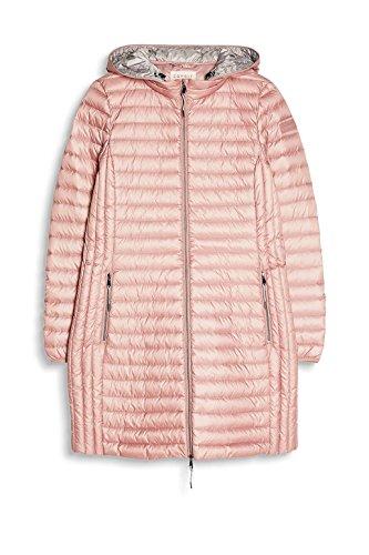 Manteau 680 Pink Rose Esprit Femme Old qRxdxOZ4fw