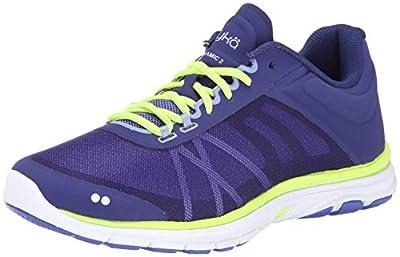 RYKA Women's Dynamic 2 Cross-Training Shoe from Ryka Footwear