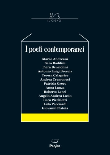 I Poeti Contemporanei 47 (Italian Edition)