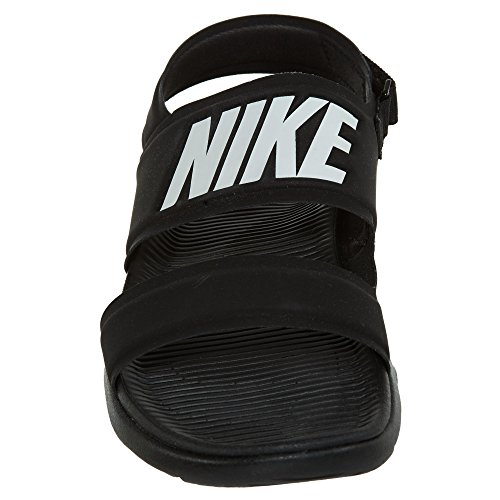 Sandal Tanjun Black white Womens black Nike O50fzO