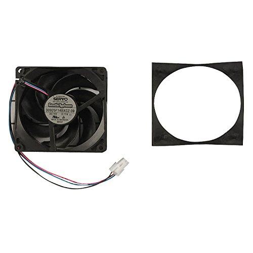 Whirlpool W10633627 Refrigerator Evaporator Fan Motor