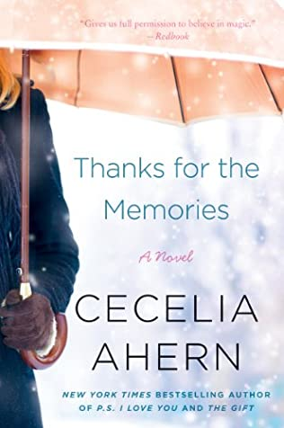 book cover of Thanks for the Memories