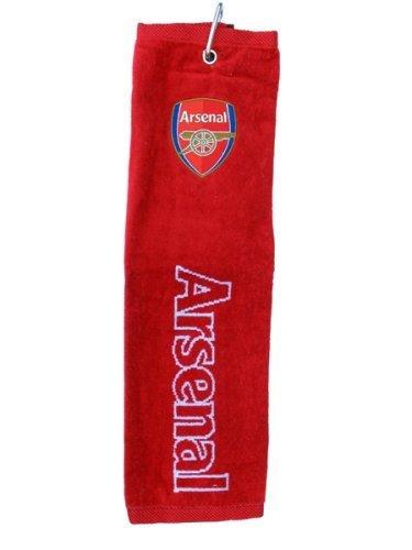 全てのアイテム Arsenal Arsenal Towel Trifold Golf B001KKYRIA Bag Towel B001KKYRIA, イボガワチョウ:9129b1b1 --- a0267596.xsph.ru