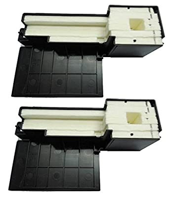 Epson Waste Ink Pad Pack Of 2 For L-220 ,L360 L380 Printer