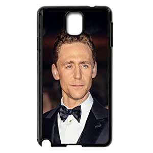 Samsung Galaxy Note 3 Cell Phone Case Black_hc60 tom hiddlestone filme actor hollywood celebrity Hgpna