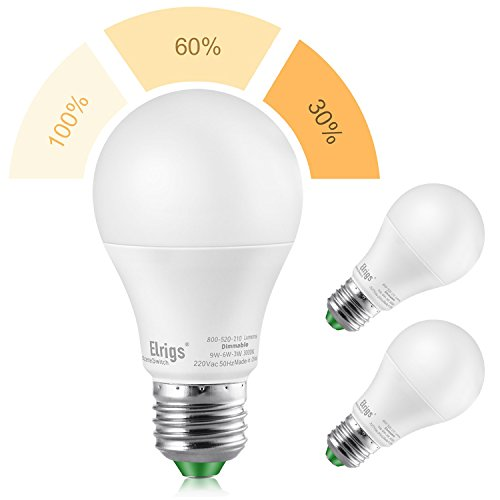 Dimmer Light Bulbs Led