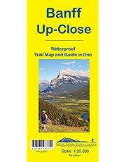 Banff Up-Close
