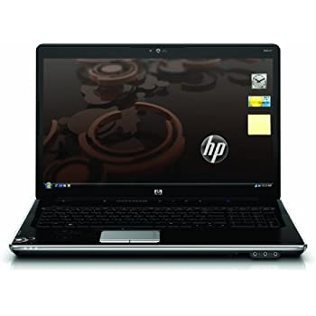 HP Pavilion DV7-3080US 17.3-Inch Espresso Laptop - Up to 4.5 Hours of Battery Life (Windows 7 Home Premium)