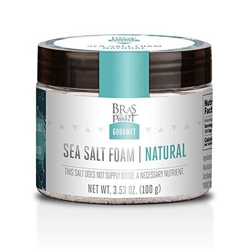 Bras Del Port Natural Sea Salt Foam 3.50 Oz.