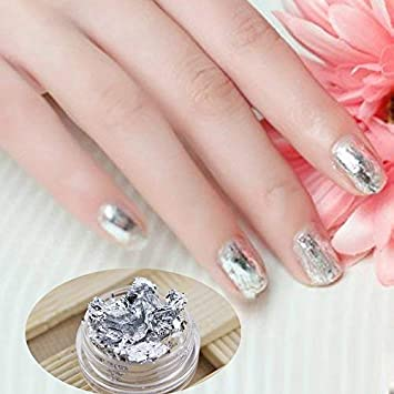 Amazon Gowind7 Nail Art Stickers Diy Nail Art Decoration Tips