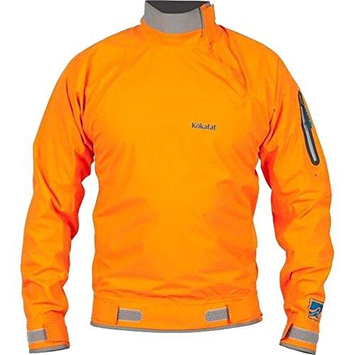 Stance Paddling Jacket-Orange-L ()