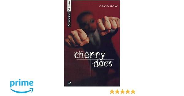 Amazon cherry docs scirocco drama 9781896239378 david gow amazon cherry docs scirocco drama 9781896239378 david gow books fandeluxe Gallery