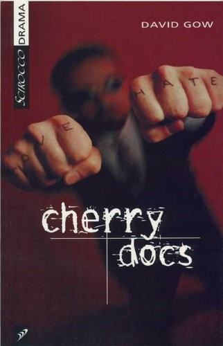 Cherry Docs  Scirocco Drama