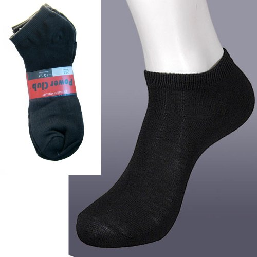 Pairs Ankle Socks Womens Cotton
