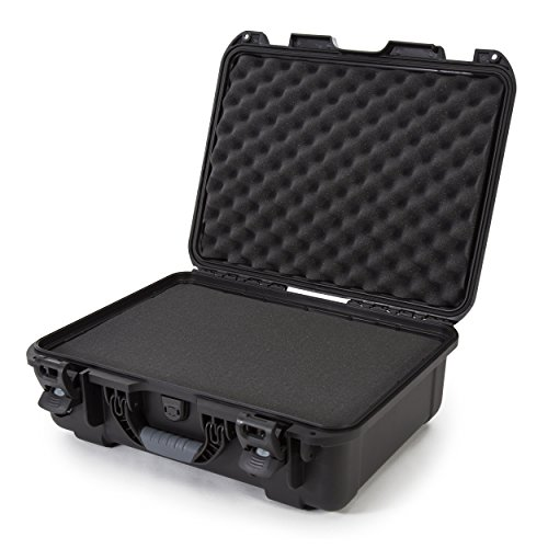 Nanuk 930 Waterproof Hard Case with Foam Insert - Black by Nanuk