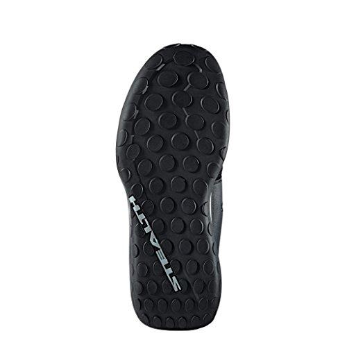Vijf Tien Mannen Toegang Mesh Approach Schoenen Zwart