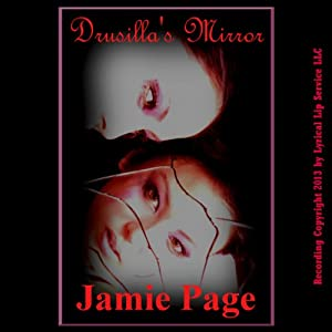 Drusilla's Mirror: A Tale of Horror Audiobook