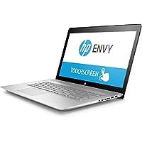 HP Envy 17 M7 17.3 Laptop: Intel i7-7500U | 16GB DDR4 | 1TB HDD | FHD (1920x1080) | EDGE-TO-EDGE GLASS TouchScreen | NVIDIA 940MX | Windows 10 (Certified Refurbished)