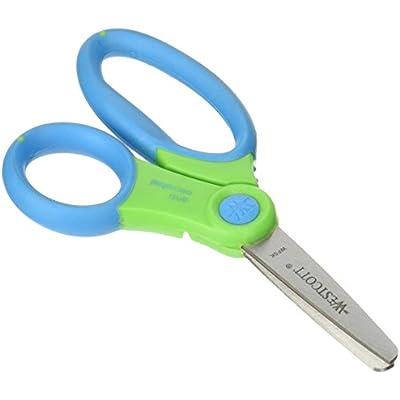 westcott-soft-handle-kids-scissors