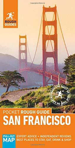 Pocket Rough Guide San Francisco (Travel Guide) (Rough Guide Pocket Guides) (Must See Places In San Francisco Ca)