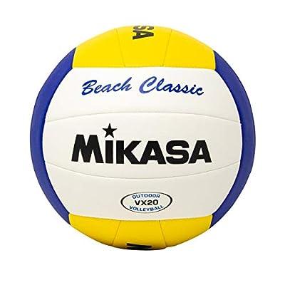Mikasa VX20 Beach Classic Volleyball from Mikasa