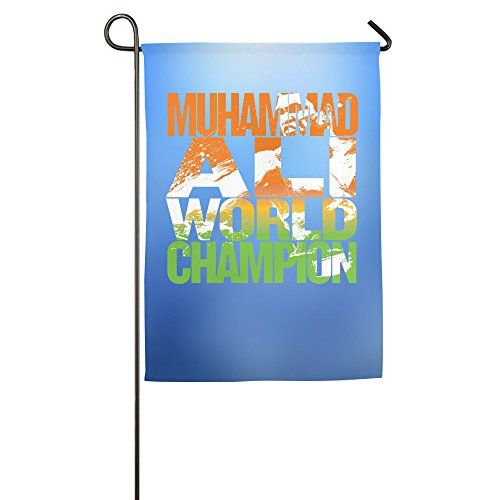 ^GinaR^ Ali World Championship Popular Family Party Flag
