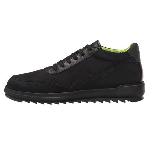 ZAPATO CAMPER K300094-002 MARGES MARRON negro