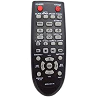 econtrolly New Replacement AH59-02547B Replaced Remote Controller for SAMSUNG Sound bar Home Theater HWF450ZA HWF450 HWFM45 HWFM45C