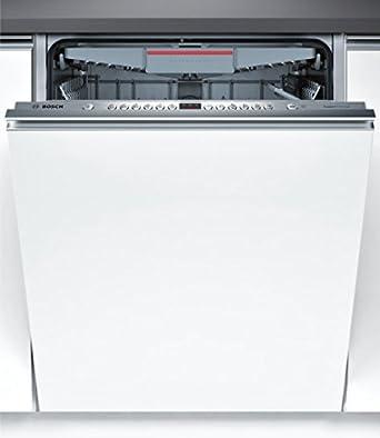 Bosch Serie 4 SME46MX03E lavavajilla Totalmente integrado 14 ...