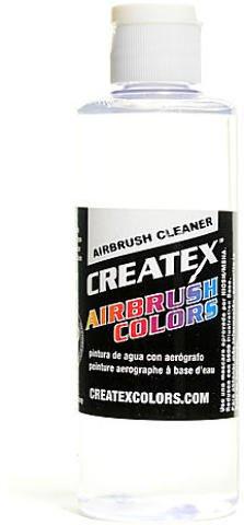 Createx Airbrush Cleaner (4 oz.) 2 pcs sku# 1841370MA